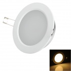 "LeXing LX-TD-3 3.5"" 6.5W 430lm 3500K 36-2835 SMD LED Warm White Light Ceiling Lamp (85~265V)"