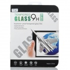 Protective Tempered Glass Screen Protector Set for Ipad 2 / 3 / 4 - Transparent