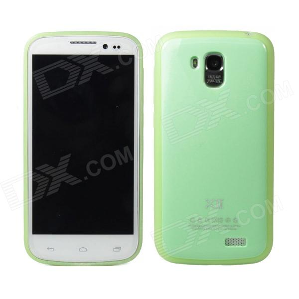 UMI UM-PC001 Protective Silicone + Plastic Back Case for UMI X2 Cell Phone - Green