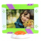 "H2XD 8"" Plastic Rotatable Two-sided Photo Frame"