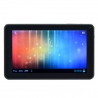"CHEERLINK Q90 9"" TFT Dual Core Android 4.0 HD Tablet PC w/ 512MB RAM, 4GB ROM, TF, Wi-Fi - Black"