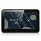 "Q91 9"" Android 4.2.2 Tablet PC w/ 512MB RAM / 8GB ROM / TF / Wi-Fi / Camera / G-Sensor - White"