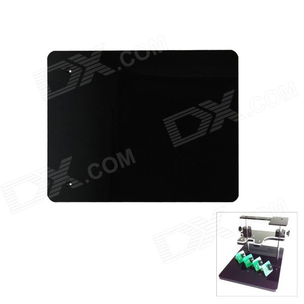 BDM Frame with Adapters Set / Automotive Diagnostic - Black + Green