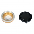 Fat Cat A-U33 Professional  High Transmittance 37mm  FPV Protective UV Lens for Gopro Hero 4/3+/Hero3
