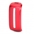 Portable WiFi 802.11b/g/n Wireless Router w/ 2500mAh Power Bank - Red + White