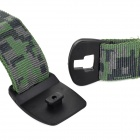CAXA Quick-Drying Polyester Waist Belt - Army Green
