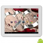 "VIDO N80 7.95"" TFT Android 4.1.1 Dual Core Tablet PC w/ 1GB RAM / 8GB ROM / HDMI - White"