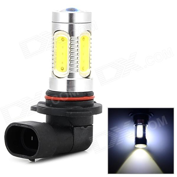 LD LD-9006SF-11W 9006 11W 400lm White Light Car Bulb w/ 1 x Cree XP-E + 12 x COB LE (13.6V) h1 11w h1 11w 350lm white light car foglight w 1 cree xp e 4 led 12 24v