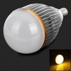 ZSJ-6055 E14 7W 450lm 3500K 14-5730 SMD LED Warm White Light Bulb Lamp (85~265V)