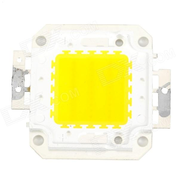 SENCART 30W 2400lm 3500K COB LED Warm White Integrated Light Source