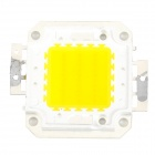 SENCART 30W 2400lm 3500K COB LED White Integrated Light Source (30~36V)