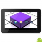 "Aoson M721 7"" TFT Android 4.0.4 Tablet PC w/ 512MB RAM / 4GB ROM / HDMI - White + Black"