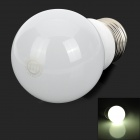 Cnlight E27 6W 450lm 7000K 12-2835 SMD LED White Light Bulb Lamp (220V)