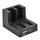 Buy MAIWO K3092 2-Bay Clone USB 3.0 Duplicator - Black