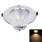 "ZIYU ZY-0810-023 5W 420lm 3500K LED Warm White 3"" Ceiling Light (AC 85~265V)"