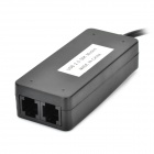 B05 USB 2.0 56K V.92 V.90 External Dial-Up / Fax / Data Modem - Black