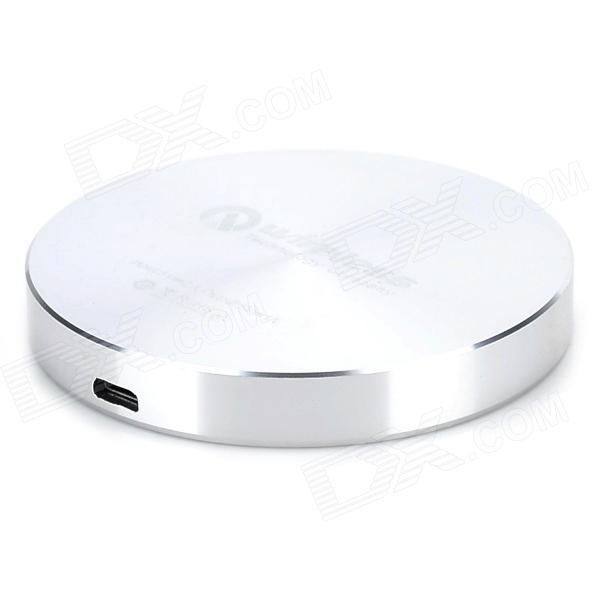 NP-027 Universal Qi Standard Wireless Charging Transmitter for Nokia 920 / Nexus 4 / Samsung Note 2