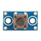 Buy YS616 PCB + Components Light-Touch Button Switch Module - Blue Black