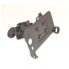 LSON Bike Holder Mount Holder Bracket for Samsung Galaxy S3 i9300 - Black
