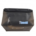 Tteoobl T-020C Universal 20m Waterproof Waist Bag for Digital Camera / Cell Phone - Grey