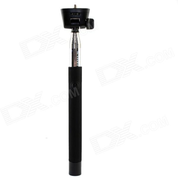 how to connect wireless mobile phone monopod z07-5