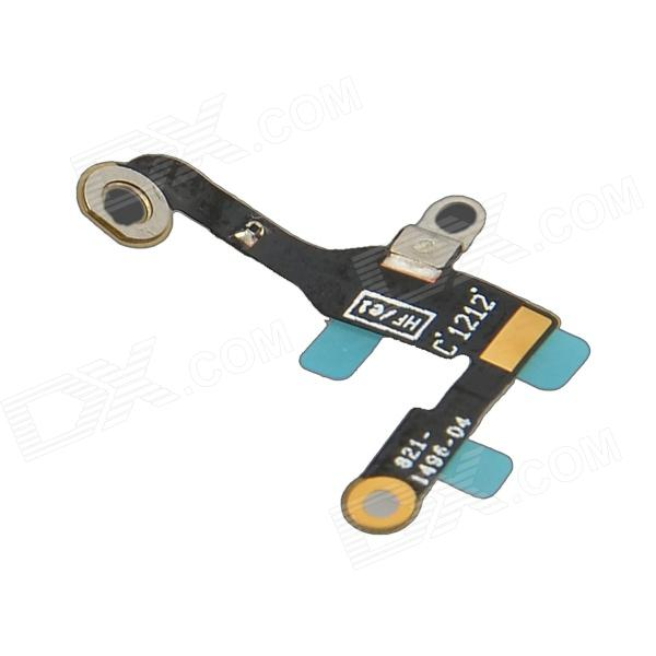 Replacement Handset Flex Cable for Iphone 5S - Black