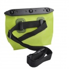 Tteoobl T-020C Universal 20m Waterproof Waist Bag for Digital Camera / Cell Phone - Green