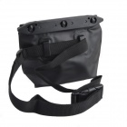 Tteoobl T-020C Universal 20m Waterproof Waist Bag for Digital Camera / Cell Phone - Black