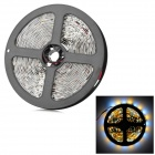 Buy 72W 2000lm 300-5050 SMD LED White / Warm Light Decoration Flexible Strip Lamp (5m 12V)