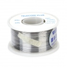WLXY WL-0510 B-1 0.5mm Tin Solid Solder Wire Reel Spool - Silver
