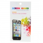 Protective PET Screen Protector Guard Film for LG Nexus 5