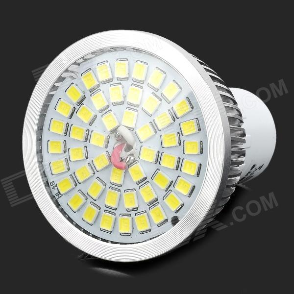 Подробнее о LeXing LX-SD-023 G5.3 6.5W 600lm 6000K White Light Spotlight - Silver + White bosch 280мм 1 618 600 023