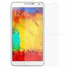 Protective Tempered Glass Screen Protector for Samsung Galaxy Note 3 N9000 - Transparent