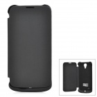 "External ""4000mAh"" Power Battery Charger w/ Protective Case for Samsung Galaxy Mega i9200 - Black"