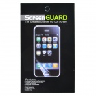 Protective Clear Screen Protector Film Guard for LG Nexus 4 E960 - Transparent (2 PCS)