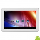 "Soxi X10 II 9"" Android 4.0.4 Tablet PC w/ 512MB RAM / 8GB ROM / G-Sensor - White"