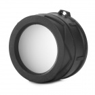 NITECORE NFD34 Plastic 34mm White Optical Filter - Black