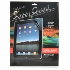 Clear Protective PET Screen Protector for Ipad MINI 2 - Transparent