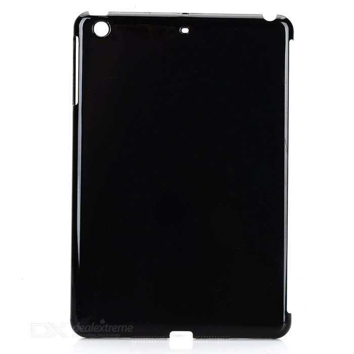 Protective ABS Back Case for Retina Ipad MINI - Black lcd display panel screen repair replacement part for acer iconia tab a3 a10 a3 a11 free shipping