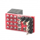 Reprap Ramps 1.4 RRD Fan Expansion Module for 3D Printer - Red + Black