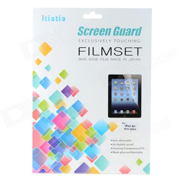 Protective Matte Screen Protector Guard Film for Ipad 5