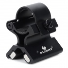 OLIGHT X-WM02 Aluminum Alloy Gun Mount for Flashlight - Black