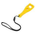 Multifunction Plastic Wrench / Spanner for GoPro HD Hero 1 / 2 / 3 - Yellow