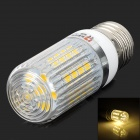 LeXing LX-YMD-069 E27 3.5W 300lm 3500K 34 SMD 5050 LED Warm White Light Corn Light - (220~240V)