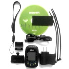 Holux GPSport 245 GPS Positioning + POI Data logger for Biking/Running/Walking