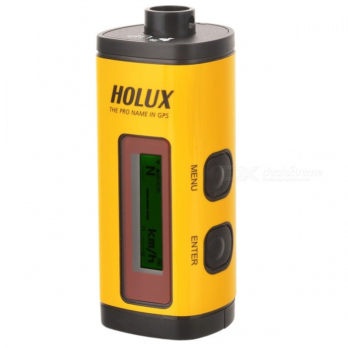 Holux M-241 Bluetooth GPS Receiver + Data Logger (1xAA Battery/MTK Chipset/130,000 Waypoints)Handheld GPS<br>Form  ColorBlackAntennaNoMaps IncludedNoBuilt-in Memory / RAMNoBattery TypeAAPower AdapterUSBPacking List<br>