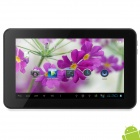 "Aoson M721 7"" Android 4.0.4 Tablet PC w/ 512MB RAM / 4GB ROM / G-Sensor - White + Black"