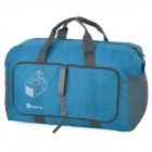 HASKY CY-2220 Foldable Nylon Travelling Bag - Blue