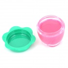 12-in1 X-037 Rose Style Moisturizing Lip Jelly