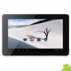 "Aoson M723 7"" Android 4.1.1 Quad-Core Tablet PC w/ 1GB RAM / 8GB ROM / HDMI - White + Black"